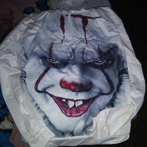 Clown IT hoodie NEW in pk sz XL